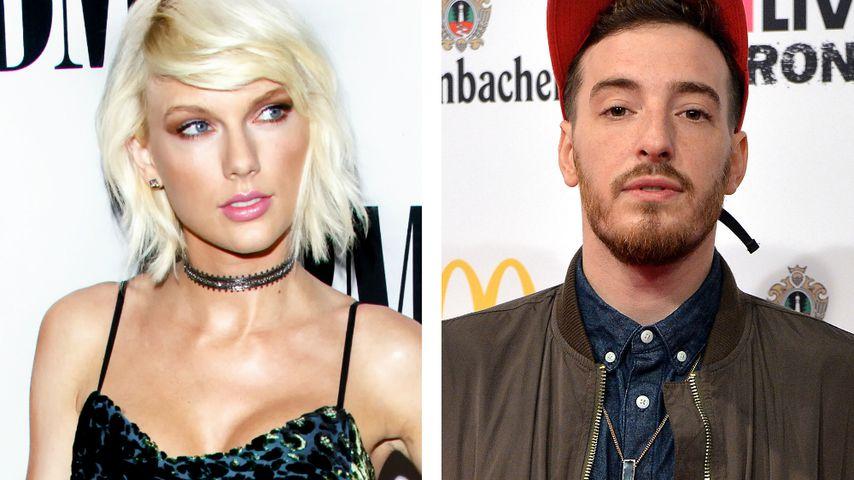 Taylor Swift: Hat sie von diesem deutschen Rapper geklaut?
