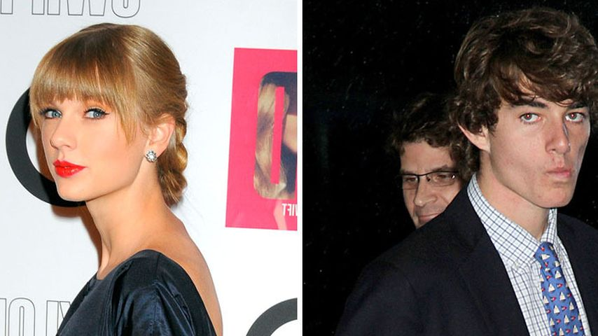 Hat Taylor Swift Conor Kennedy abgeschossen?