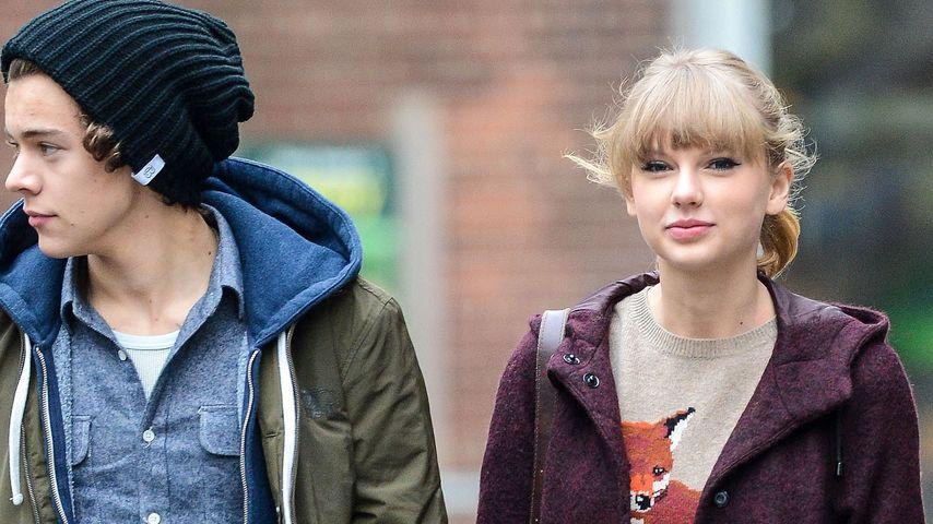 Taylor Swift: Langweilt Harry Styles sie schon?