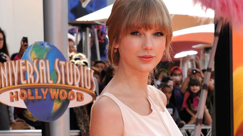 Taylor Swift spendet 4 Millionen Dollar!