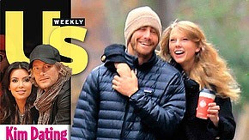 Taylor Swift und Jake Gyllenhaal