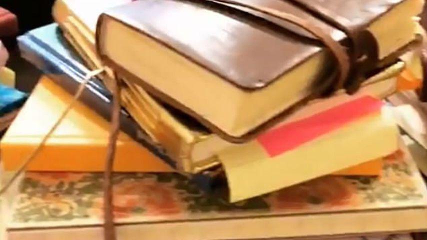 Taylor Swifts Tagebücher