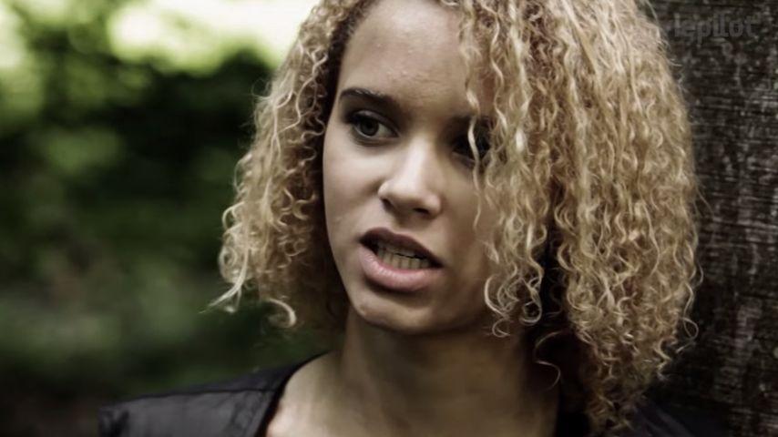 Heftige Filmrolle: GNTM-Taynara spielte eiskalte Mörderin!