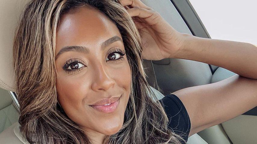 Tayshia Adams, neue US-Bachelorette