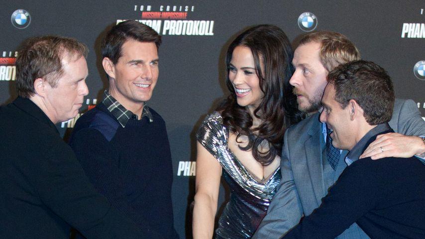 Mission: Impossible 5 - Zwei Bekannte wieder dabei