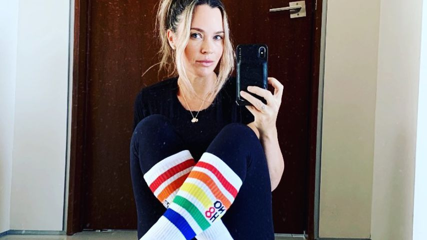 """Teddi Mellencamp Arroyave, """"Real Housewives of Beverly Hills""""-Star"""