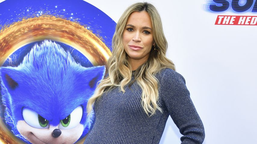 """""""Real Housewives""""-Teddi arbeitet schon an After-Baby-Body"""