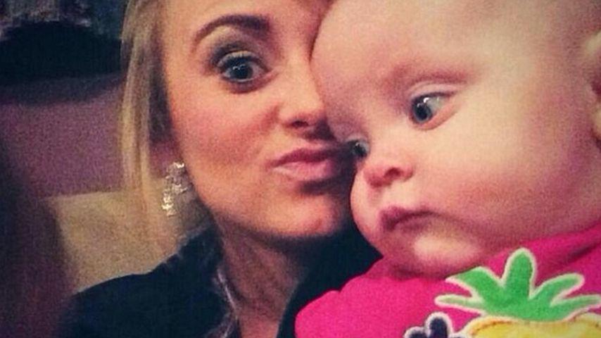 Ehe-Krise? Teen Mom Leah Messer verwirrt mit Tweet