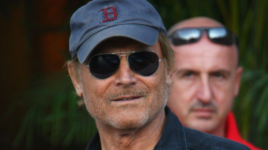 Terence Hill beim Venice Film Festival
