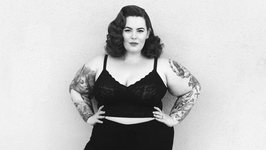 Tess Holliday, Model