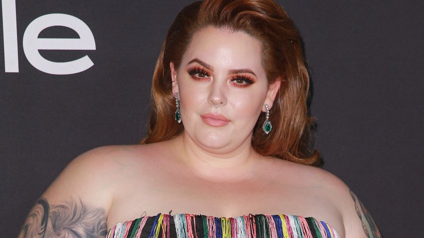 Tess Holliday bei den InStyle Awards 2018 in Los Angeles
