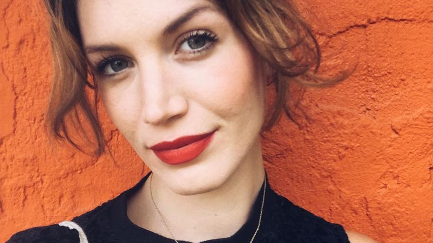 Team Rosa: Ex-GNTM-Tessa Bergmeier bekommt ein Mädchen!