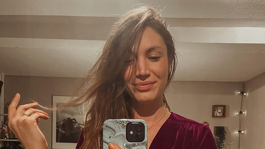 GNTM-Model Tessa Bergmeier