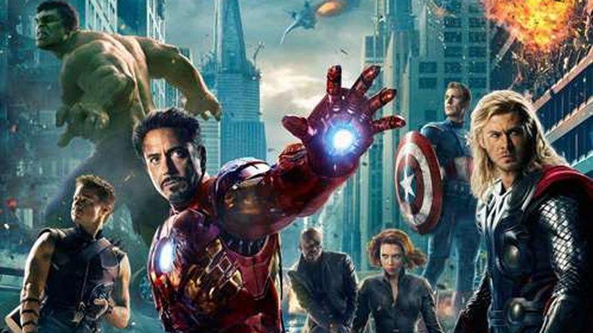 """Marvels """"The Avengers"""""""