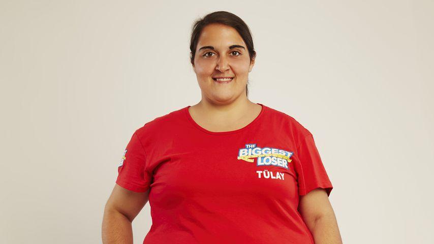 """The Biggest Loser""-Kandidatin Tülay"