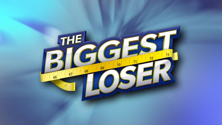 """The Biggest Loser""-Logo"