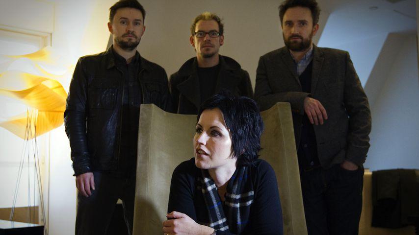 Ein Jahr nach Dolores' Tod: Cranberries bringen Album raus