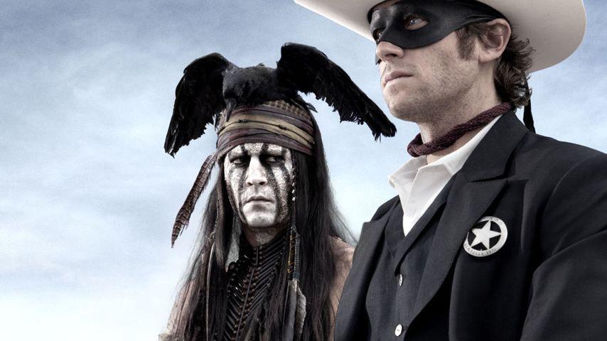 Dramatischer Tod am Set von neuem Johnny Depp-Film
