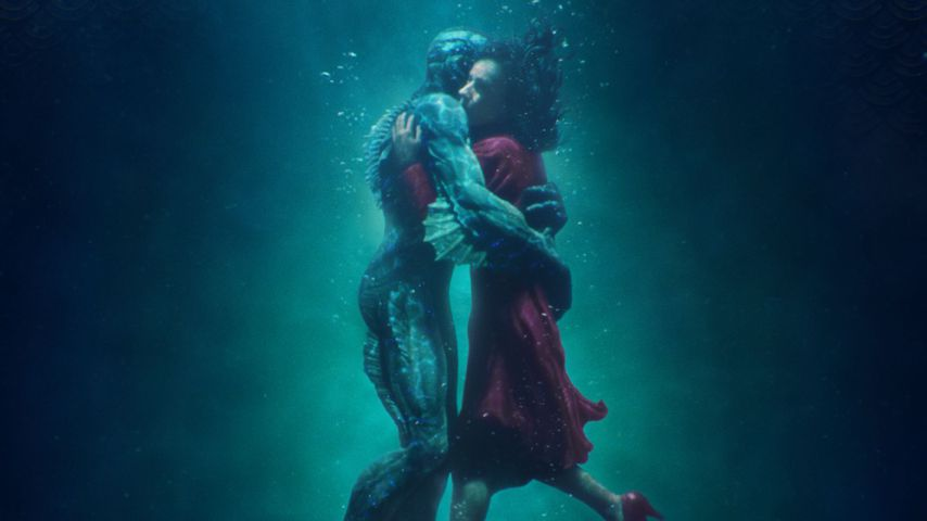 "Die Oscars 2018: ""The Shape of Water"" ist der beste Film!"