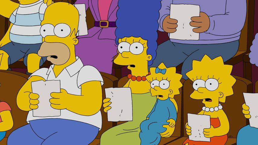 """""""Die Simpsons""""-Komponist behauptet: Die Serie endet bald!"""