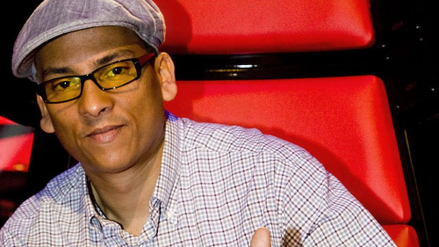 Xavier Naidoo: The Voice-Juror bei X-Factor?