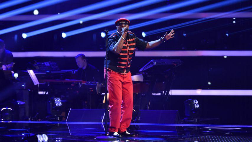 """The Voice Senior""-Kandidat : Musik rettete Michaels Leben"