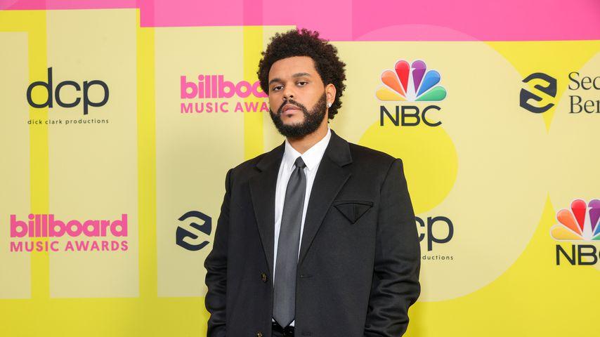 The Weeknd, Sänger