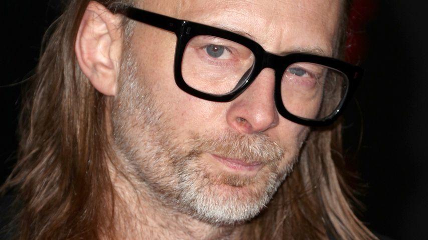 Krebs-Tod mit 48 Jahren: Thom Yorkes Ex-Freundin gestorben