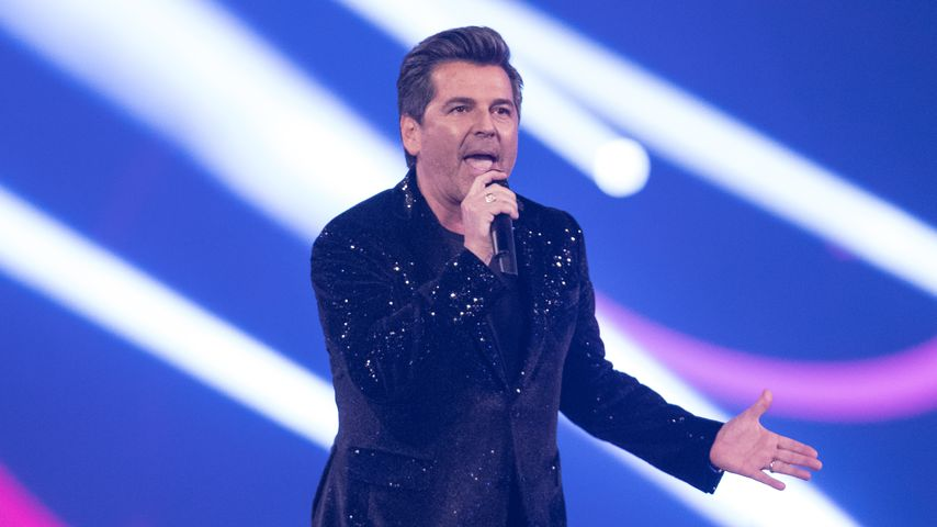 "Thomas Anders bei ""Das Internationale Schlagerfest"", 2017"