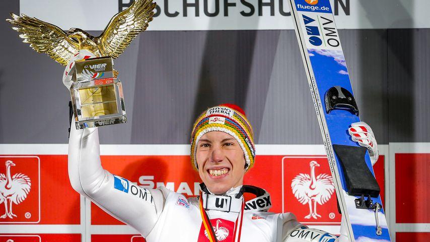 Thomas Diethart, Vierschanzentournee-Gewinner