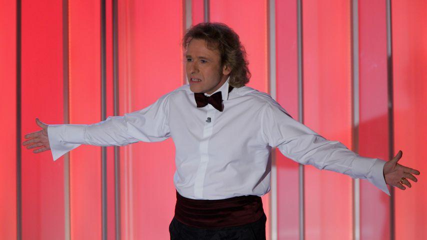 Thomas Gottschalk bei der Goldenen Kamera 2016
