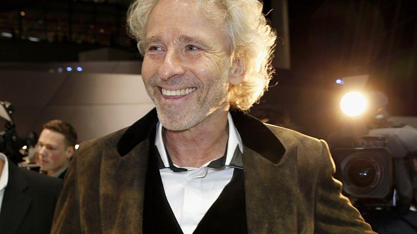 Thomas Gottschalk beim Querdenker Award 2015