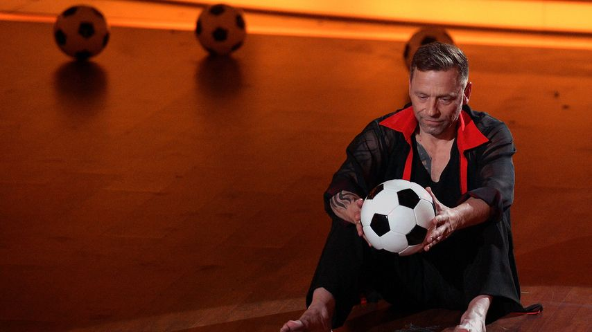 "Thomas Häßler bei ""Let's Dance"""