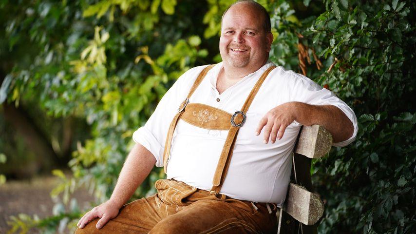 """Thomas K., """"Bauer sucht Frau""""-Kandidat 2020"""