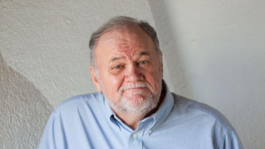 Thomas Markle Sr. im Oktober 2018