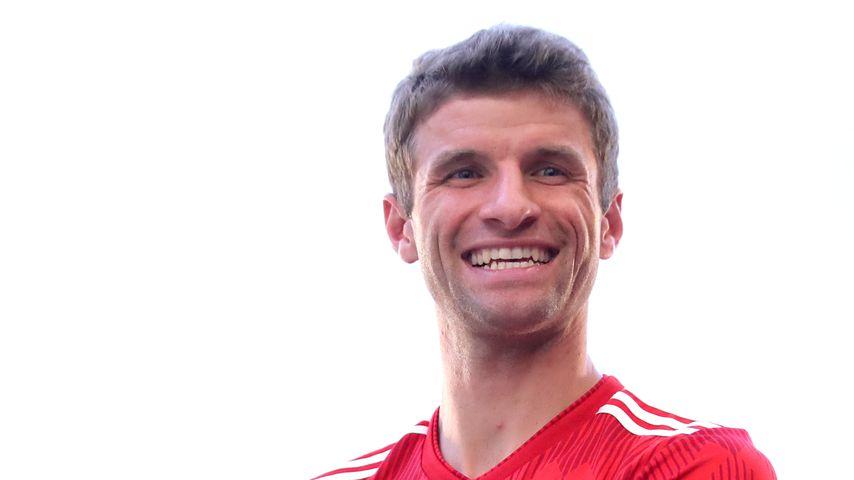 Thomas Müller, Fußballer