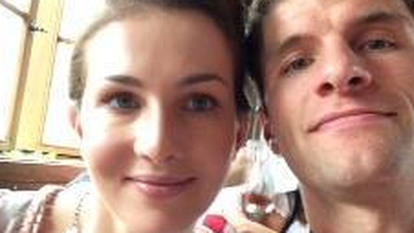 WM-Held ganz zahm: So schwärmt Thomas Müller von seiner Frau