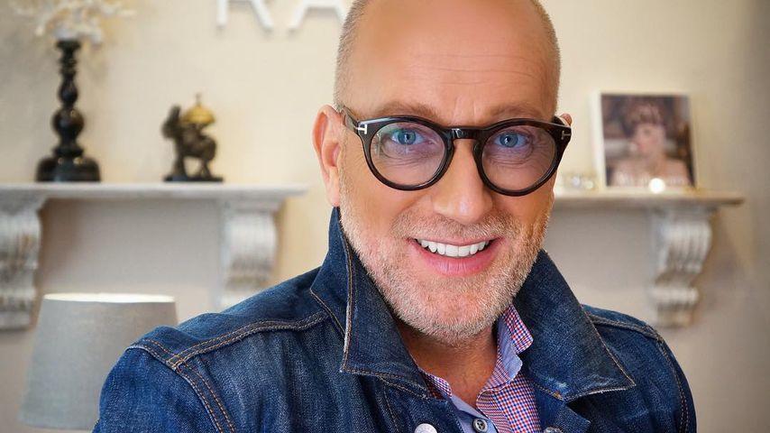 Thomas Rath, TV-Gesicht