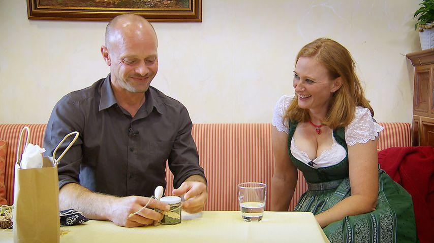 """Thomas U. und Nicole, """"Bauer sucht Frau""""-Teilnehmer 2020"""