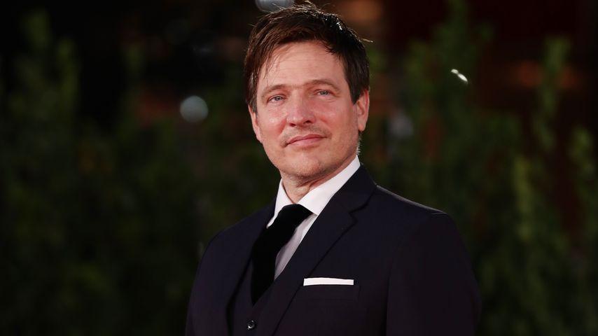 Thomas Vinterberg beim Rome Film Festival, 2020