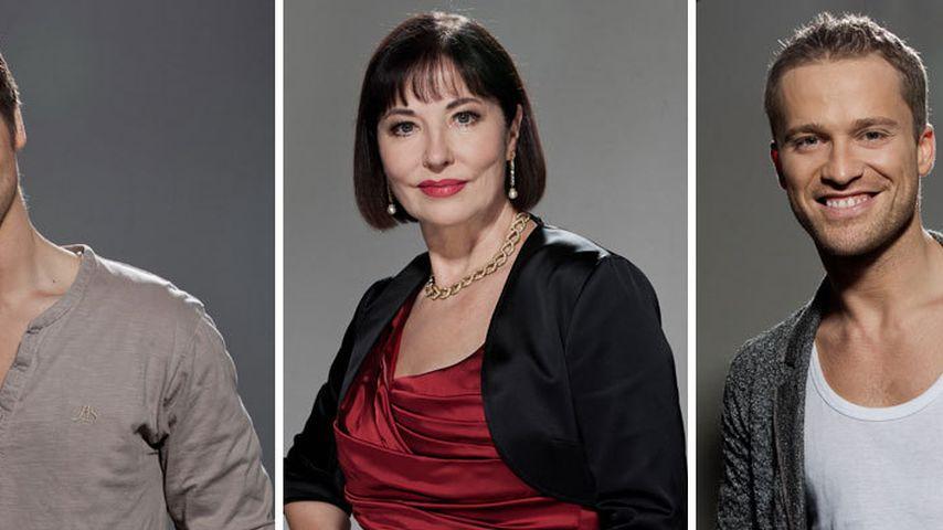 Verbotene Liebe: Isa Jank beneidet ihre Kollegen