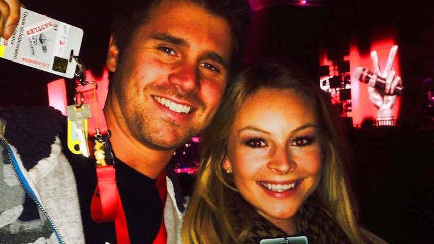 Verdächtiges Foto! Haben Thore & Jana geheiratet?