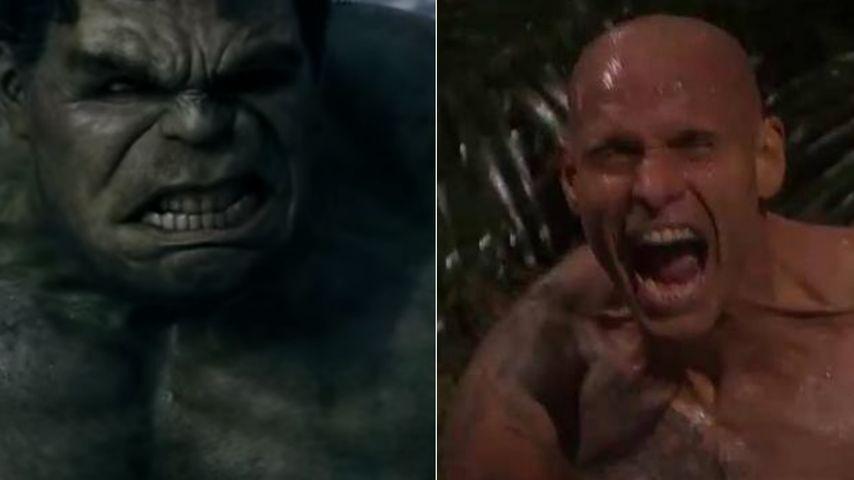 Heftiger Dschungel-Ausraster: Thorsten Legat macht den Hulk!