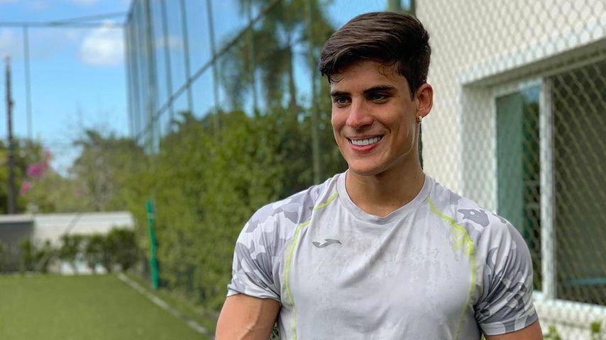 Tiago Ramos, April 2020