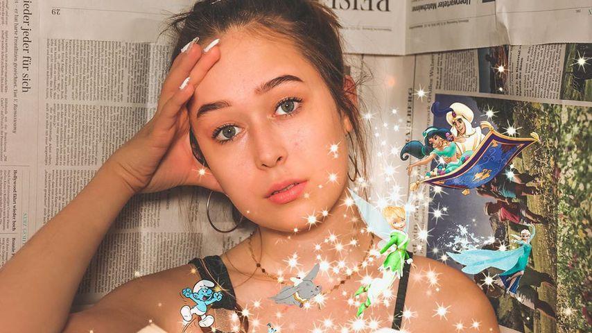 TikTok-Star Laura Sophie im Juni 2020