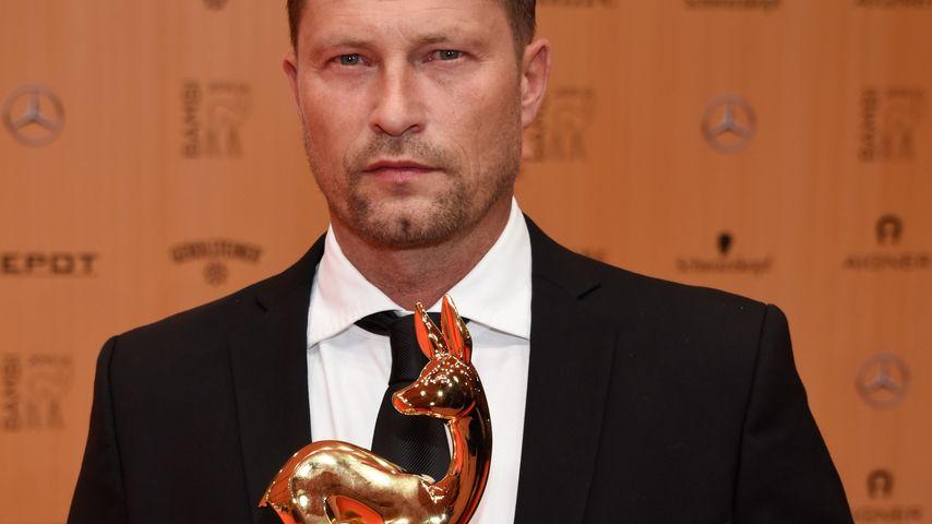 Til Schweiger bei der Bambi-Verleihung