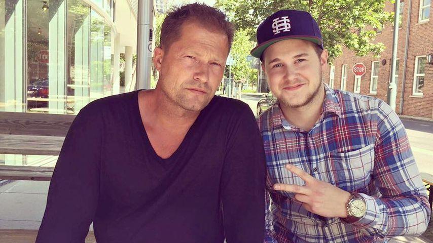 GZSZ-Felix & Til Schweiger: Machen sie einen Film zusammen?