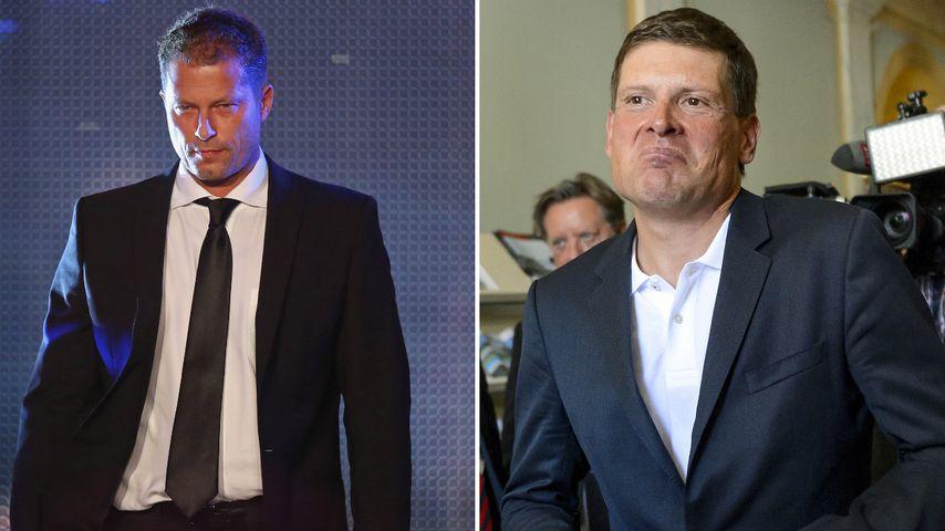 Zoff mit Til Schweiger: Jan Ullrich muss sich nun fernhalten
