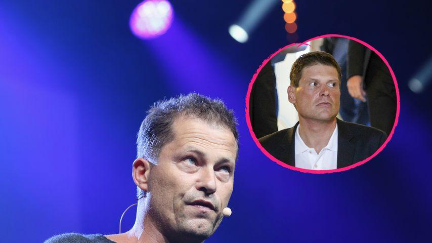 Til Schweiger: Jetzt spricht er über Zoff mit Jan Ullrich!