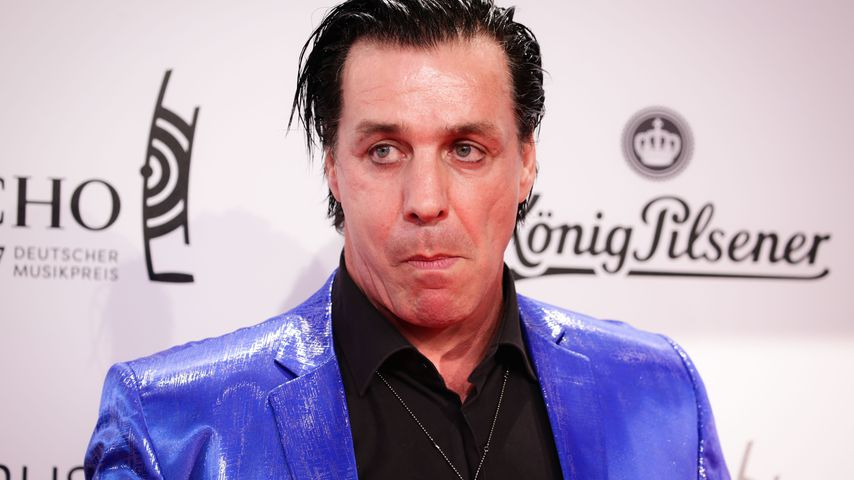 Till Lindemann, Sänger